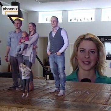 Leuchte Eos in Doku auf Phönix-TV