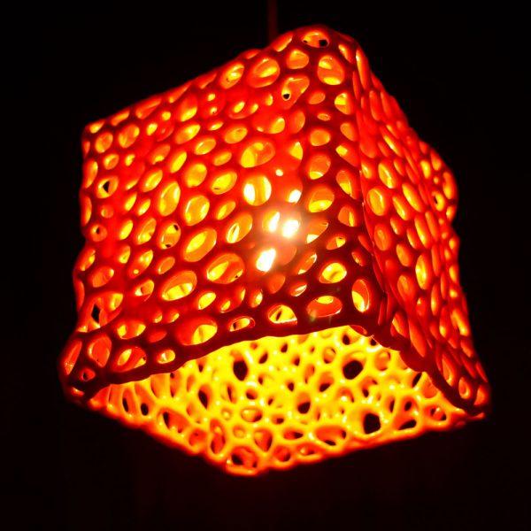 Leuchte Erebos