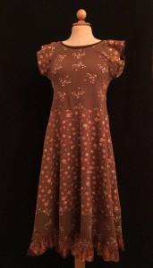 Kleid Bambi