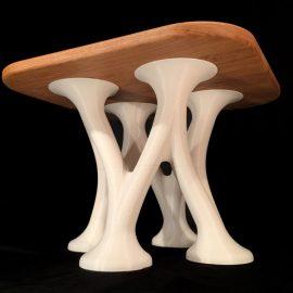 Neuer Tisch: GROWN