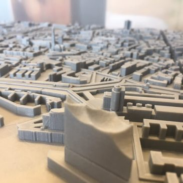 Hamburg in 3D