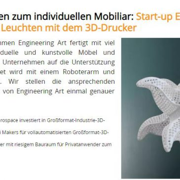 Engineering-Art Artikel bei www.3D-grenzenlos.de