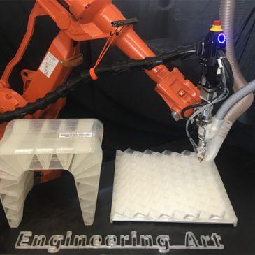 Engineering-Art Artikel bei 3Druck.com